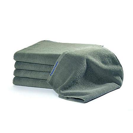 "Bleachsafe® Bath Towels 27"" x 54"" - 24 pk. - Green"
