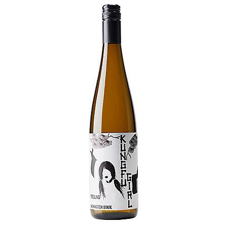 Kung Fu Girl Riesling, Charles Smith Wines (750 ml)