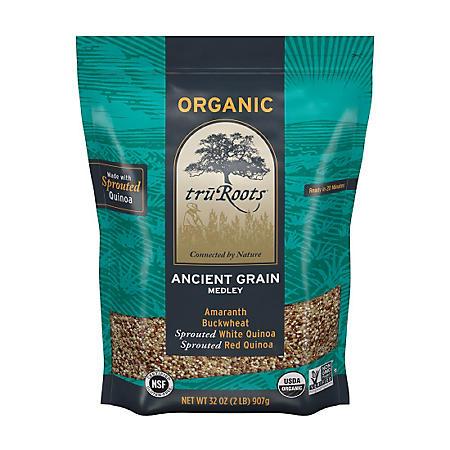 truRoots Organic Ancient Grain Medley (2 lb.)
