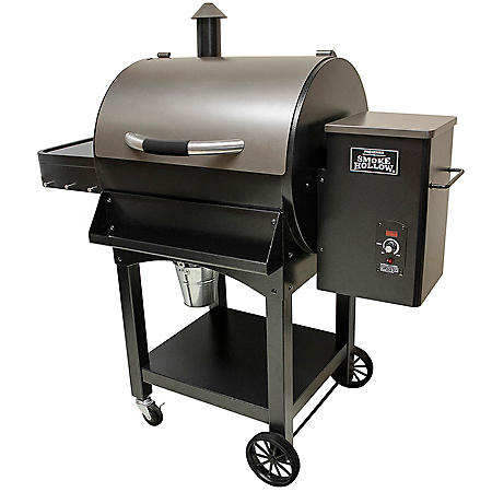Smoke Hollow Pellet Grill & Smoker