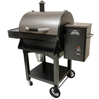 zoom u0026 pan - Traeger Grill Reviews