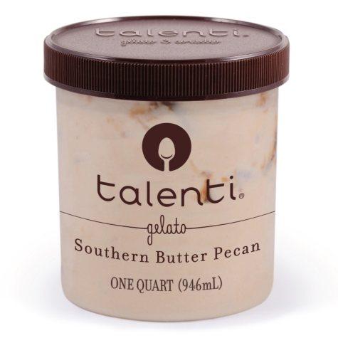 Talenti Gelato, Southern Butter Pecan (1 qt.)