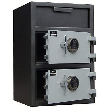 Mesa Safe Depository Safe, 3.6 Cubic Feet