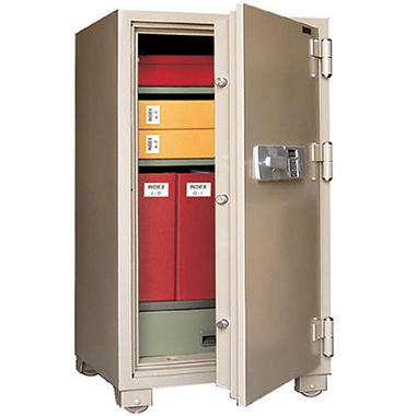 Mesa Safe 2 Hour Fire Safe, 3.6 Cubic Feet (Choose Delivery Method)