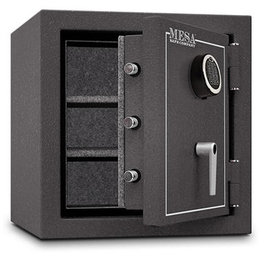 Mesa Safe Burglary & Fire Safe, 3.3 Cubic Feet (Choose Delivery Method)