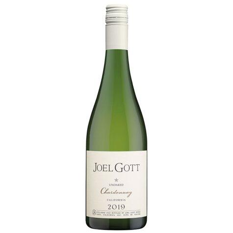 Joel Gott Chardonnay (750 ml)