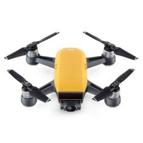 DJI Spark Mini Drone (Various Colors)