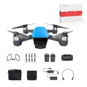 DJI Spark Fly More Combo (Assorted Colors)