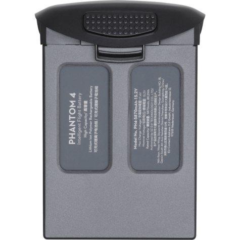DJI Intelligent Flight 5870mAh Battery for Phantom 4 Pro/Pro+