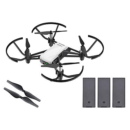 DJI Ryze Tech Tello Quadcopter Boost Combo