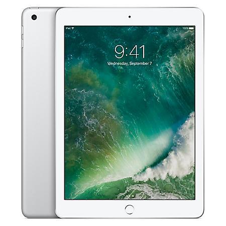 Apple iPad (2017 Model) 32GB Wi-Fi - Choose Color