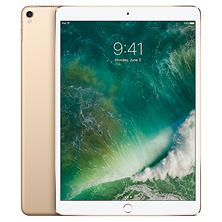 "Apple 10.5"" iPad Pro 256GB  - Choose Color"