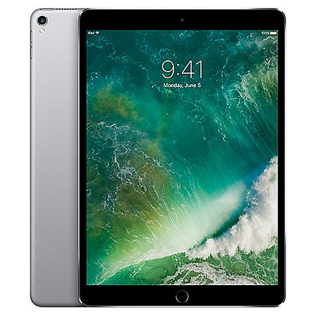 Apple iPad Pro (10.5-inch) 512GB - Choose Color