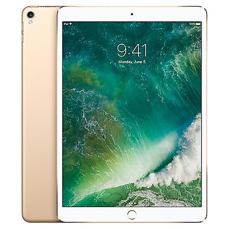 Apple iPad Pro (10.5-inch) 512GB - Choose Color