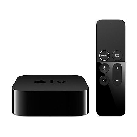 Apple TV 4K (Various Capacities)