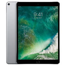 Apple iPad Pro (10.5-inch) - Choose Color and Size (GB)