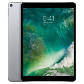 Apple iPad Pro (10.5-inch) 64GB - Choose Color