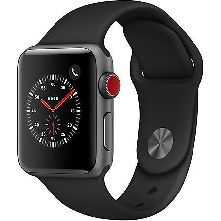 Apple Watch Series 3 38MM GPS + Cellular (Choose Color)