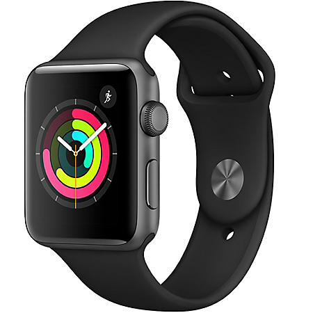 Apple Watch Series 3 42MM GPS (Choose Color)