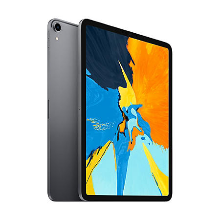 Apple iPad Pro (11-inch) 64GB (Choose Color)