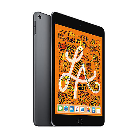 Apple iPad mini 256GB with Wi-Fi (Choose Color)