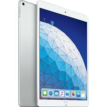 "Apple iPad Air 10.5"" 256GB with Wi-Fi (Choose Color)"