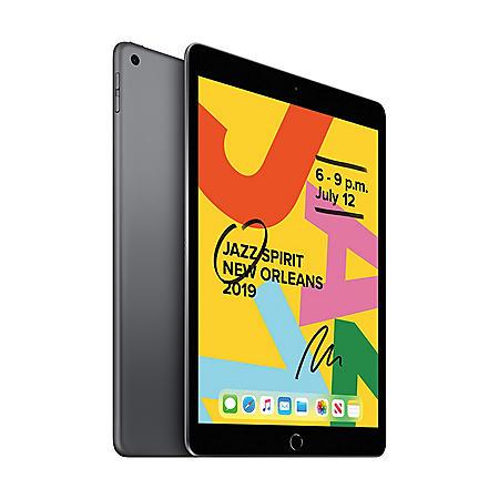 Apple iPad 10.2 7th Generation WiFi 32GB (Choose Color)