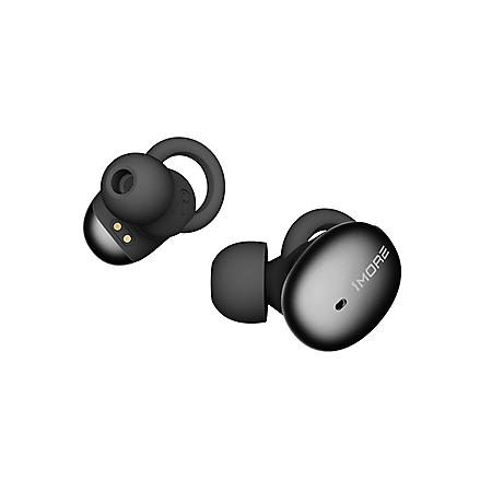 1MORE Stylish True Wireless In-Ear Headphones w/ Portable Charging Case + Microphone