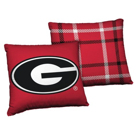 The Northwest Company Licensed NCAA Team Cloud Pillow (24 x 24)