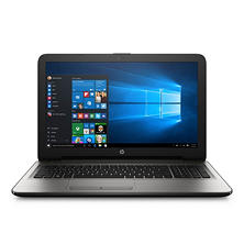 "HP HD 15.6"" Notebook, Intel i7-6500U Processor, 12GB Memory, 1TB Hard Drive, Front-Facing HP TrueVision HD Webcam, Intel HD Graphics 520, Optical Drive, Windows 10 Home"