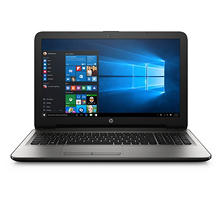 "HP 15.6"" HD Notebook, Intel Core i5-7200U Processor, 12GB Memory, 1TB Hard Drive, HD Webcam, Optical Drive, Windows 10 Home, Available in:  Turbo Silver, Cardinal Red, Noble Blue"