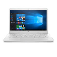 "HP 14"" HD Stream Notebook, Intel Celeron Dual Core N3060 Processor, 4GB Memory, 32GB eMMC Storage, Windows 10 Home, Office 365 Personal 1yr Subscription"
