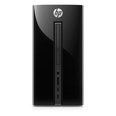 HP Pavilion Desktop Tower 570-p020, Intel Core i5-7400 Processor, 8GB DDR4 Memory, 1TB 7200RPM Hard Drive, Windows 10 Home