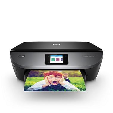 Hp Envy 7158 Wireless All In One Printer Sams Club