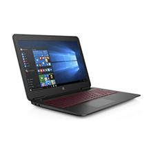 "HP Omen 15.6"" Gaming Notebook, Intel Core i7-7700HQ Processor, 8GB Memory, 1TB HDD, 128GB SSD, NVIDIA® GeForce® GTX 1050 Ti Graphics, B & O Audio, Windows 10 Home"