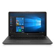 "HP 15.6"" HD Notebook, AMD A12-9720P Processor, 8GB Memory, 1TB Hard Drive, Optical Drive, HD Webcam, Windows 10 Home, Various Colors"