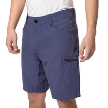 ZeroXposur Men's Stretch Travel Short