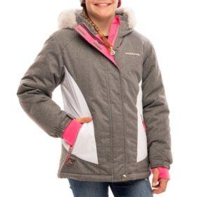 ZeroXposur Girls' Snowboard Jacket