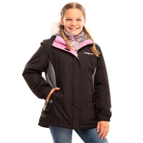 ZeroXposur Girl's System Jacket