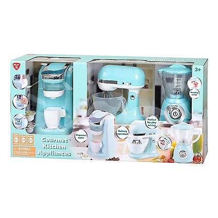 Gourmet Kitchen Appliance Set