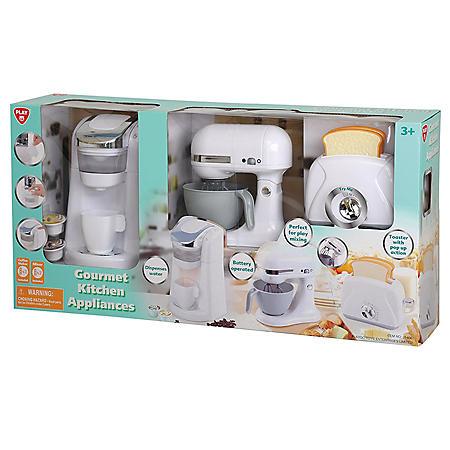 Gourmet Kitchen Appliances - Assorted Colors