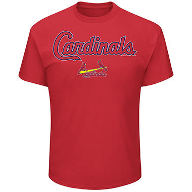 MLB - Men's Big & Tall Short-Sleeve Tee