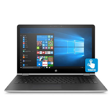 HP Pavilion X360 2-in-1 Convertible Full HD IPS 15.6
