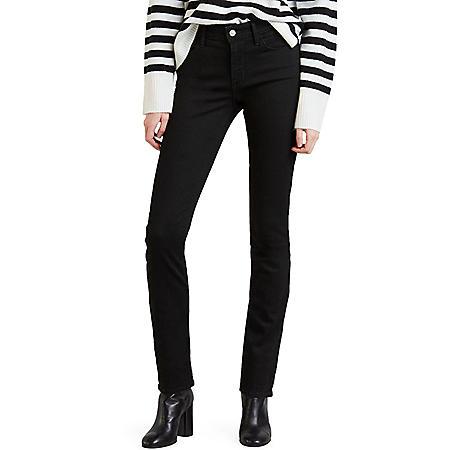 Levi's Women's Classic Mid-Rise Skinny Jean