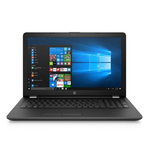 "HP 15.6"" HD Notebook, Intel 8th Gen Core i7-8550U QC Processor, 12GB Memory, 2TB Hard Drive, Optical Drive, HD Webcam, 2 Year Warranty Care Pack, Windows 10 Home"
