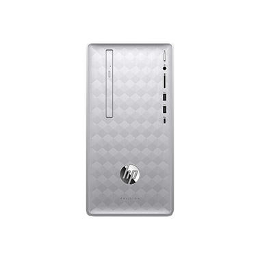 Hp Pavilion Desktop 590 P0020 Amd Ryzen 3 2200g Processor 4gb
