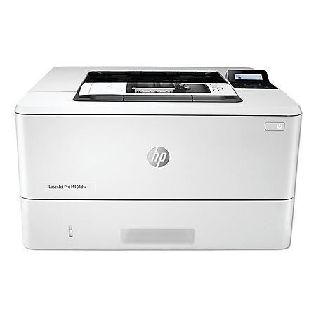 HP LaserJet Pro M404DW Laser Printer