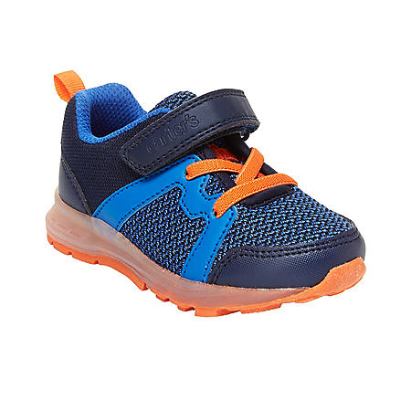 Carters Toddler Brixton Light Up Athletic Shoe