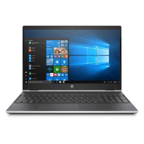 "HP Pavilion X360 15.6"" Convertible Touchscreen Laptop 15-cr0077nr, Win10 Home, Intel Core i5-8250U, 8GB DDR4-2400 SDRAM, 256GB SSD, Intel UHD Graphics 620, HD Webcam, Win10 Home"