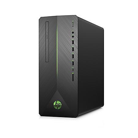 HP Pavilion Gaming Desktop 790-0020, Win10 Home, Intel Core i5-8400, 8 GB DDR4-2666 SDRAM, 256GB PCIe NVMe M.2 SSD, DVD-Writer, NVIDIA GeForce GTX 1060  3GB GDDR5, 10/100/1000 Base-T Network, 802.11a/b/g/n/ac (1x1) and BT 4.2 M.2